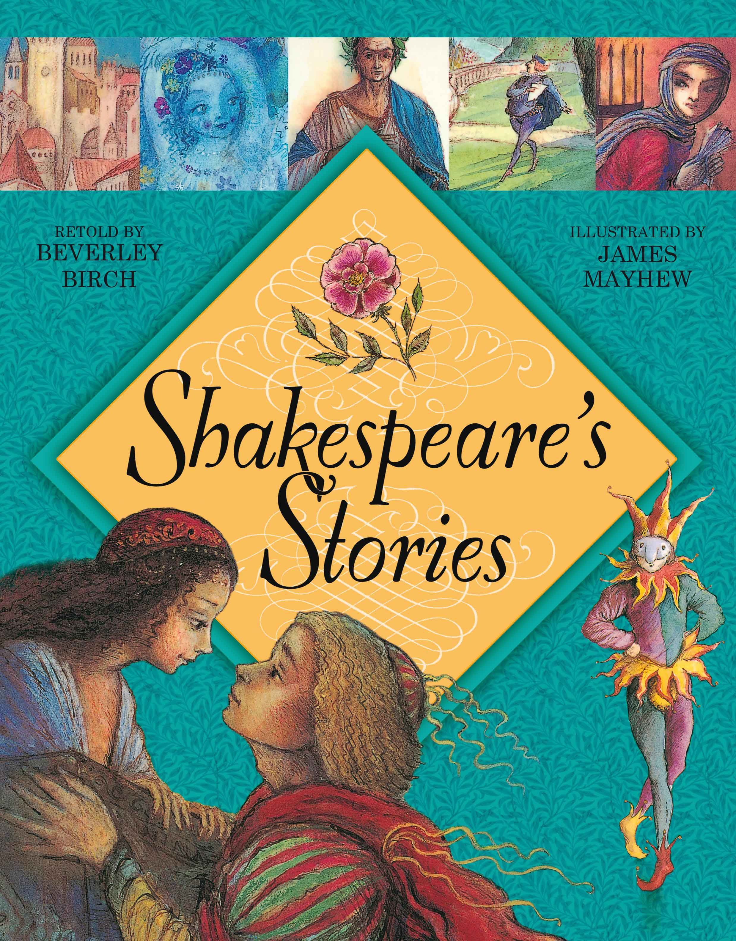 shakespeare-stories-for-webbc